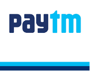 Paytm recharge and cashback offers